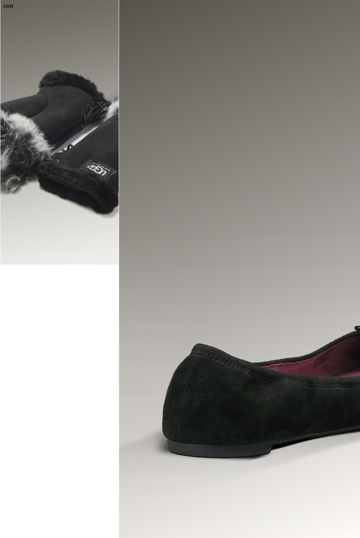 achat chaussure ugg