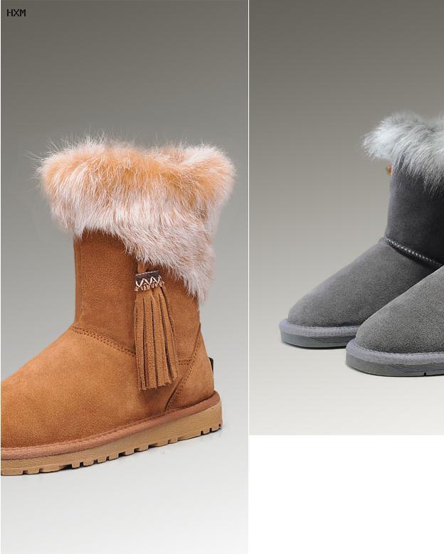 acheter chaussures ugg