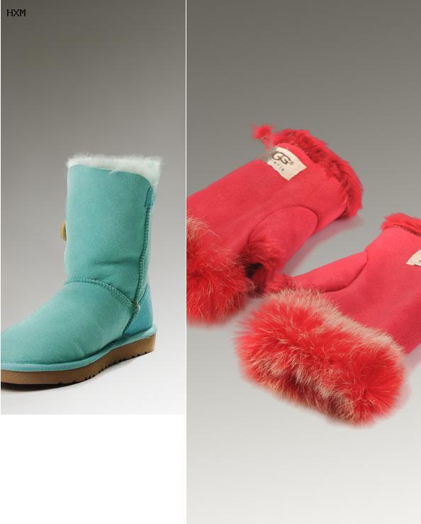 boots ugg femme
