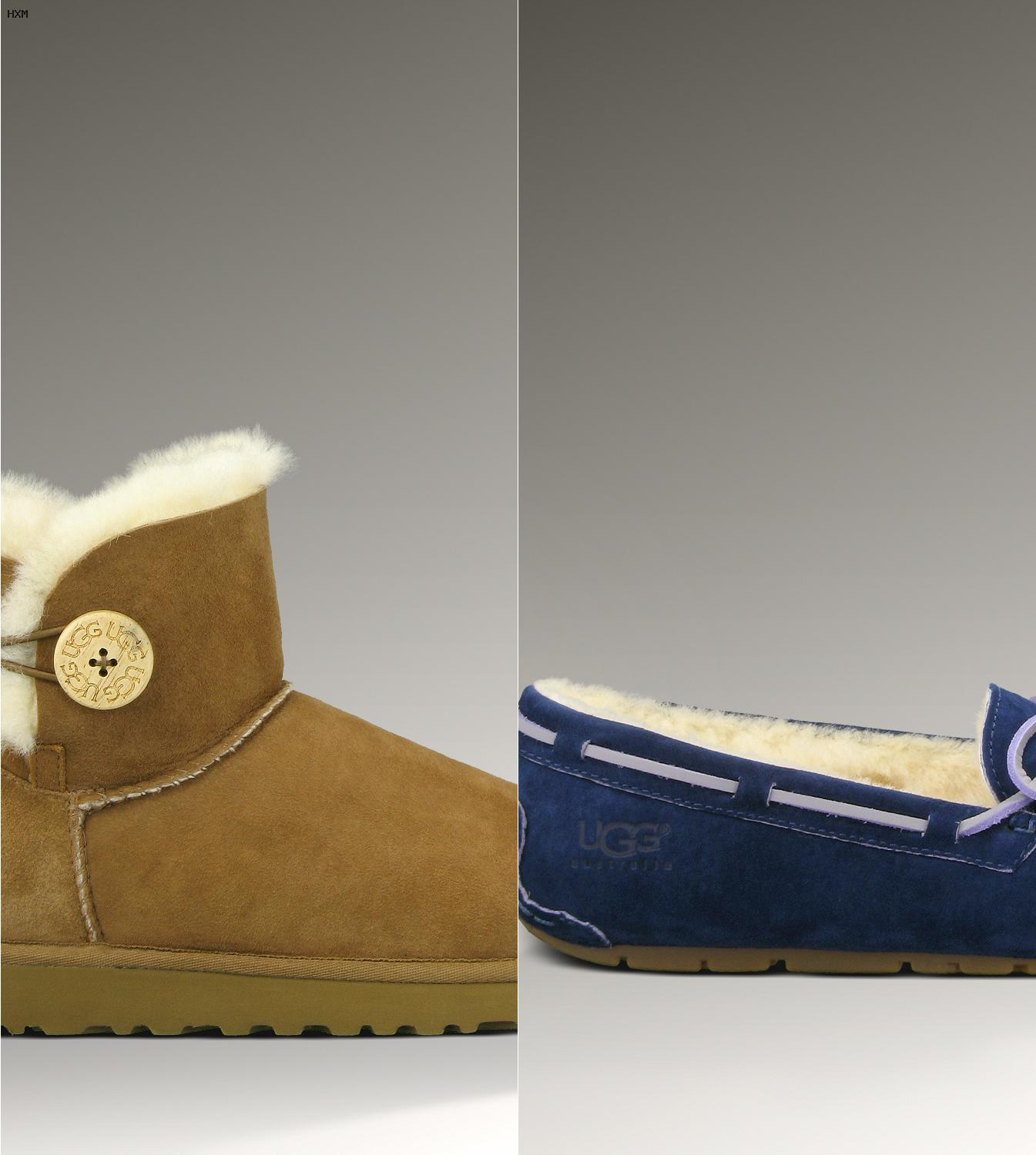 boots ugg style