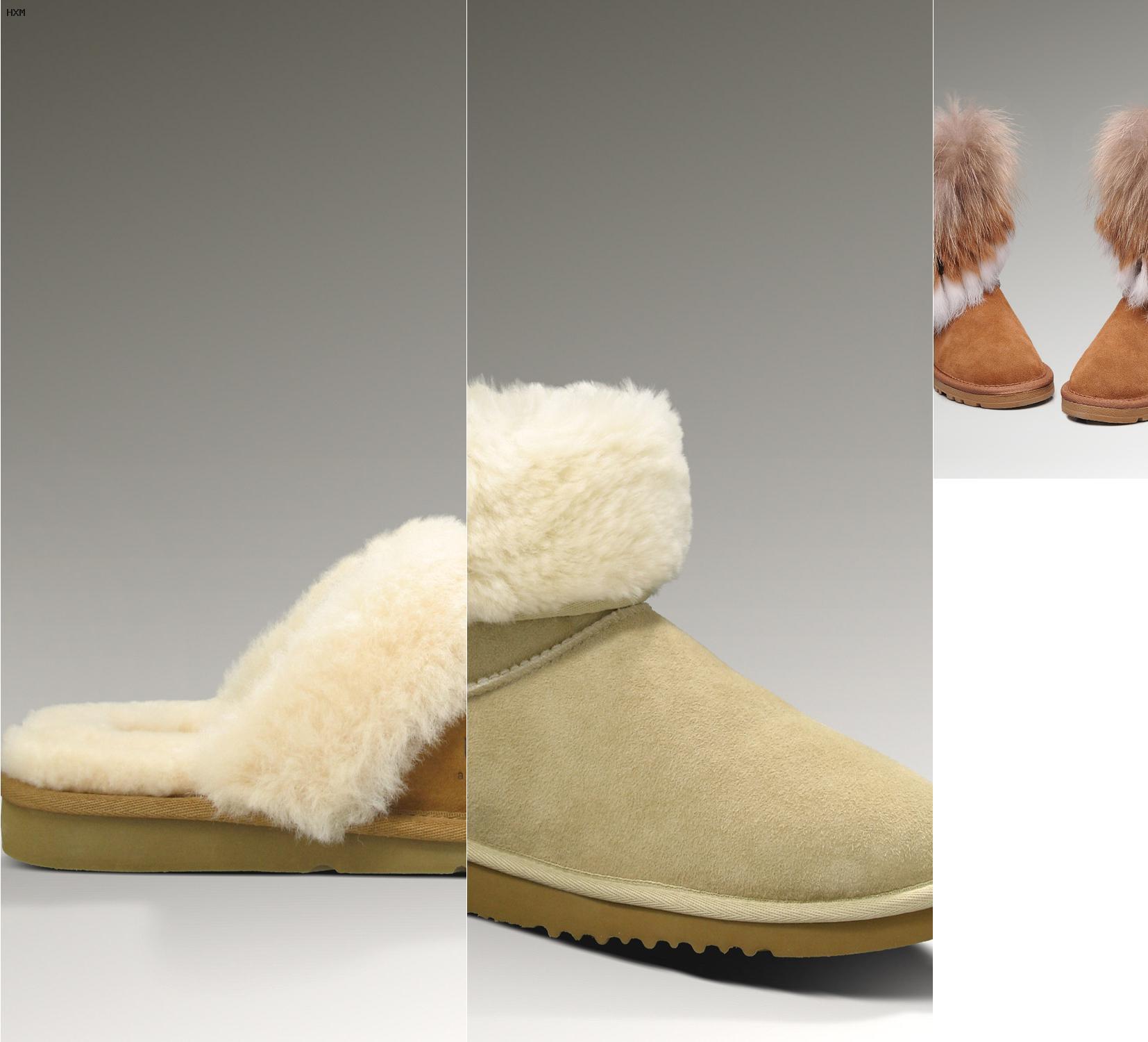 chaussures de sport 84b4b 869a0 botte style uggs