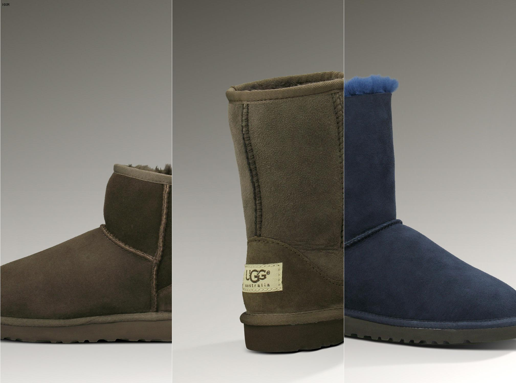 boots ugg promo