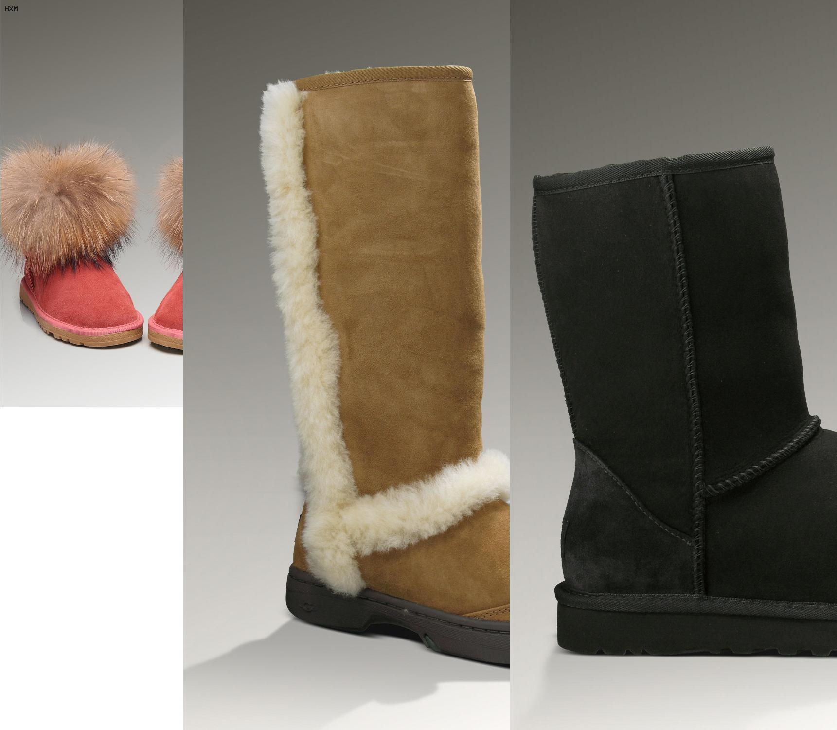 f5a7b1fb16a10 bottes ugg nouvelle collection