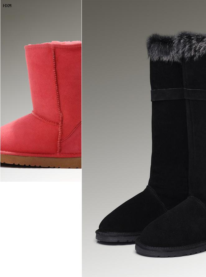 chaussures ugg promo