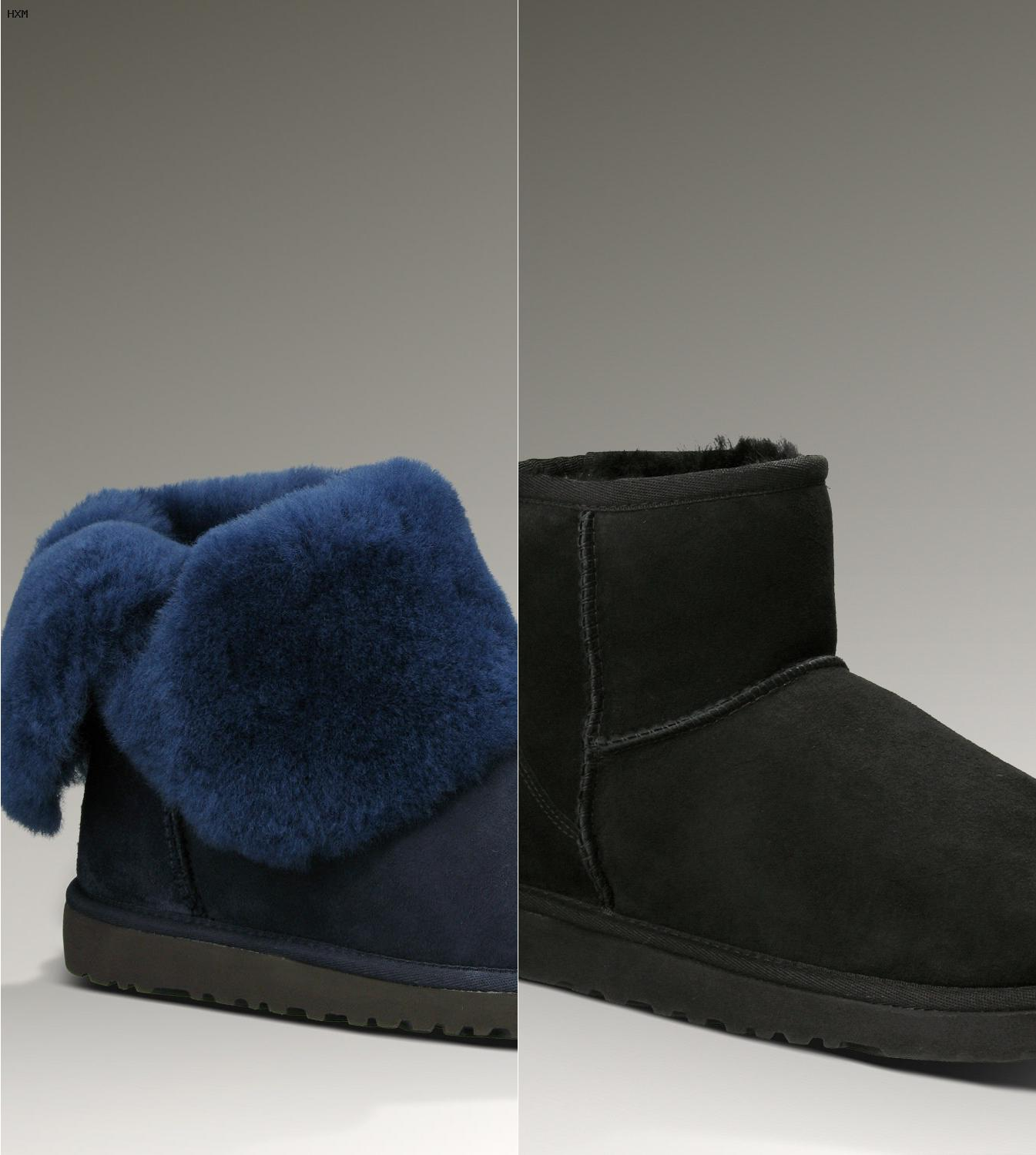chausson style ugg