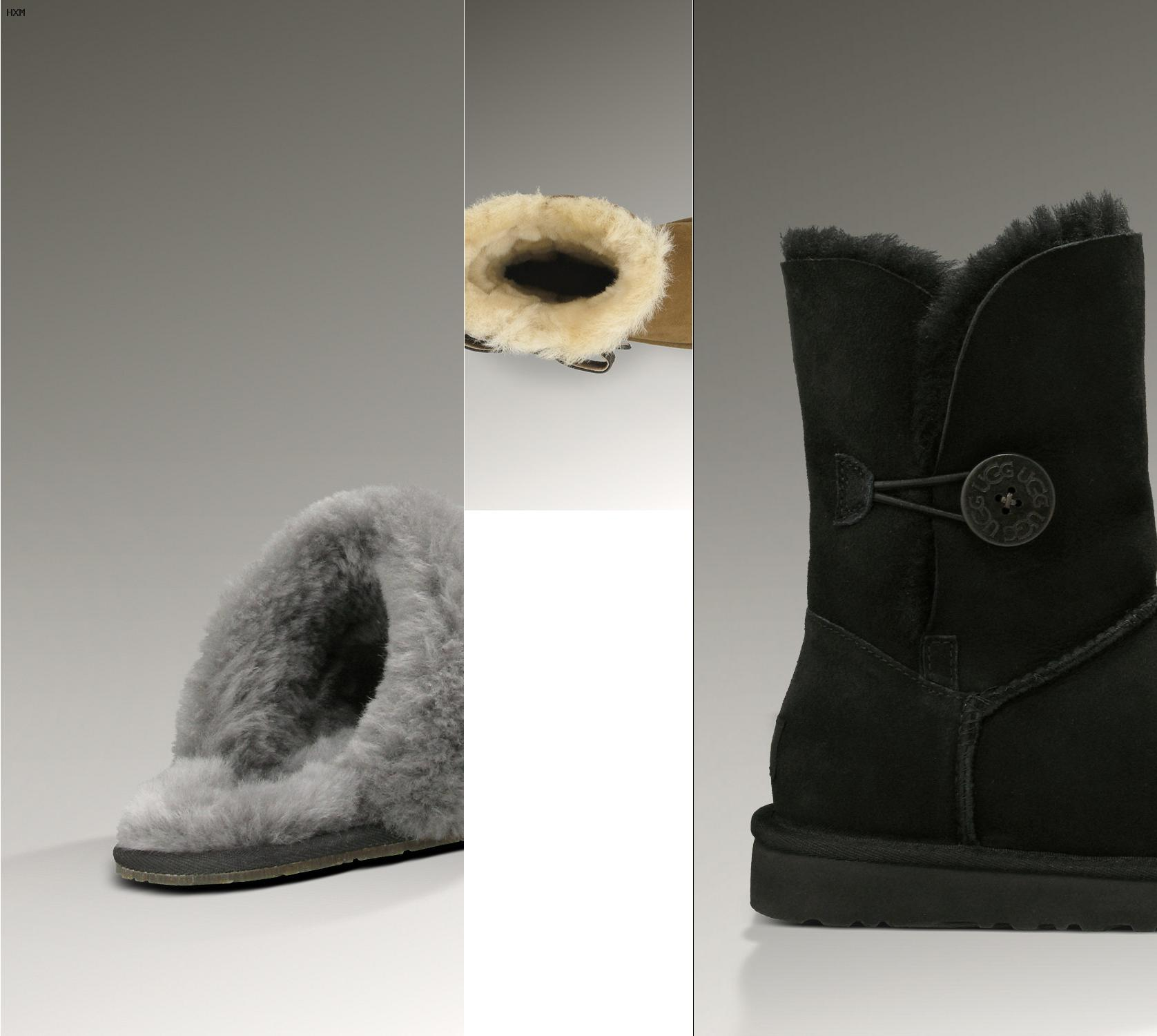 ugg chausson homme 44