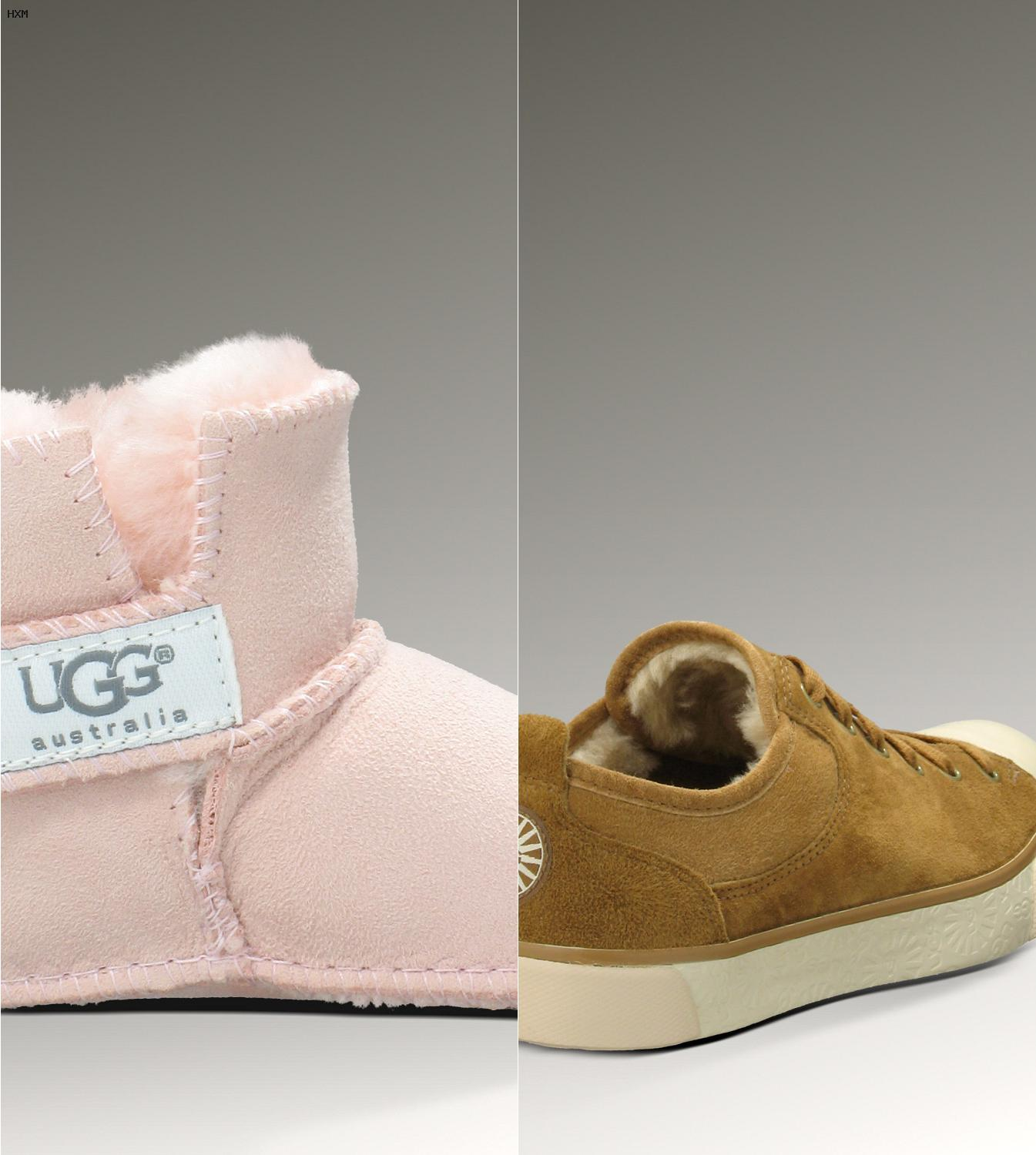 chaussons ugg 35