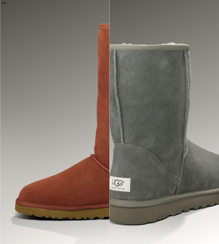 chaussure ugg australia