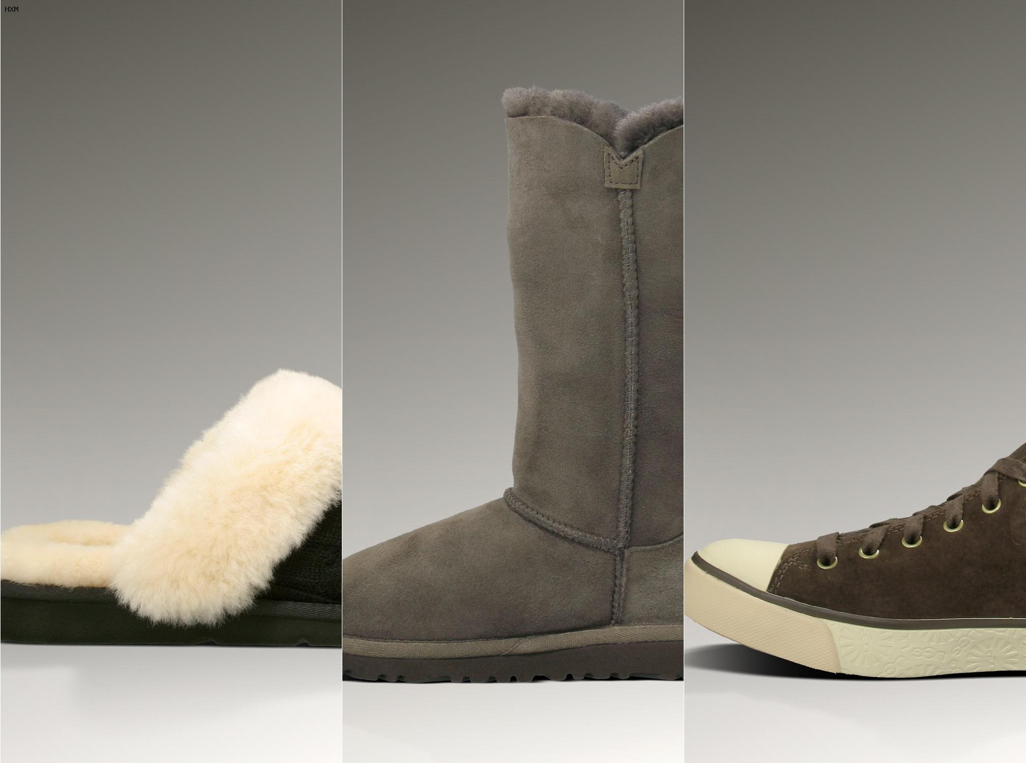 chaussures ugg femme soldes