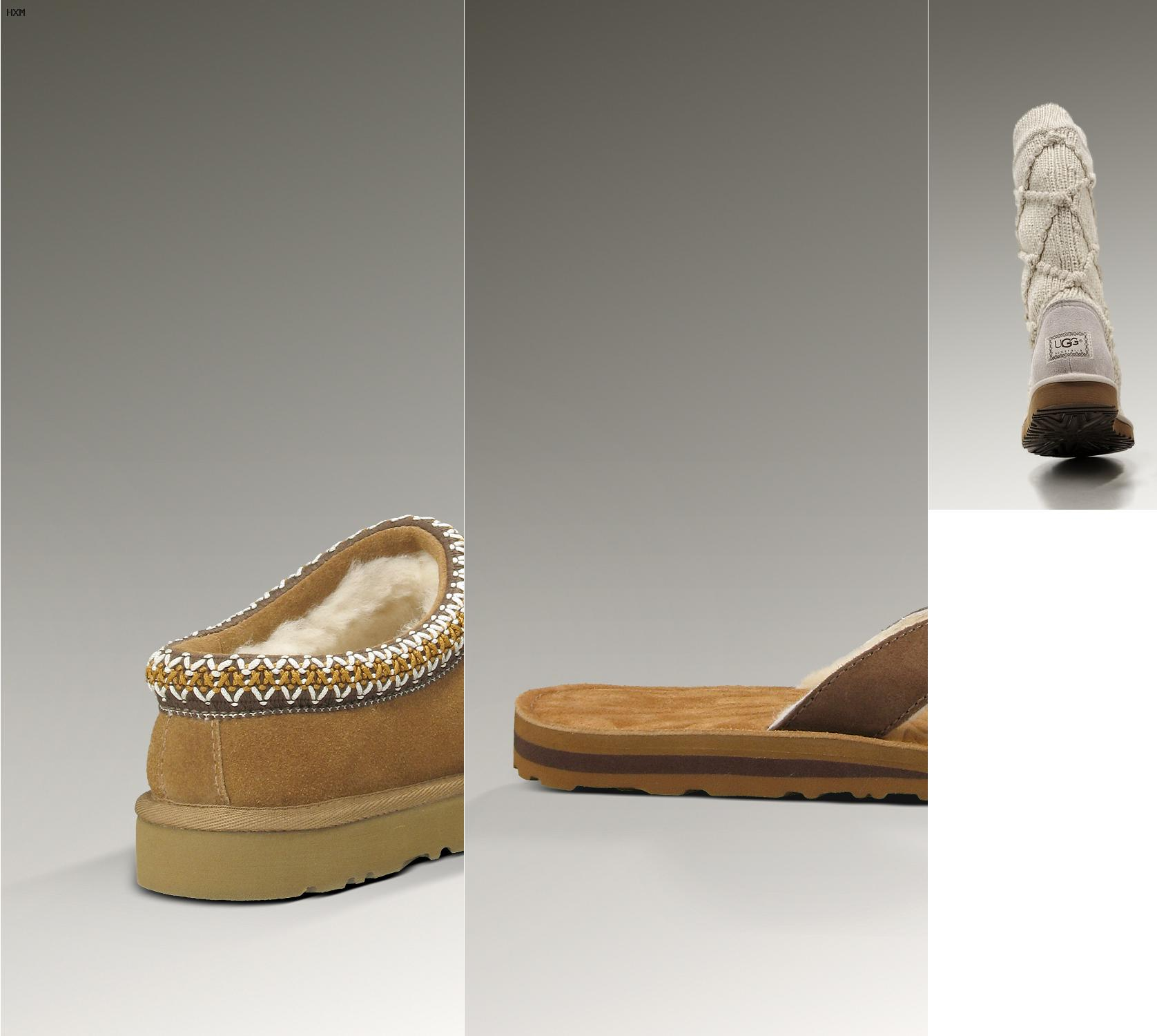 chaussures imitation ugg homme