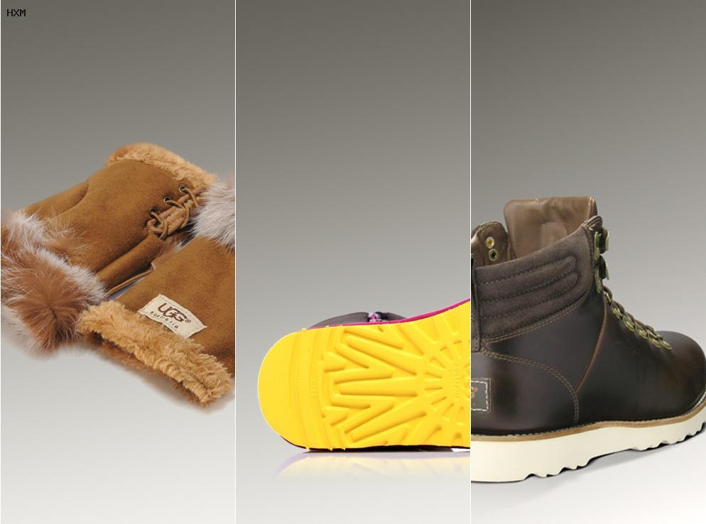 chaussures ugg ete