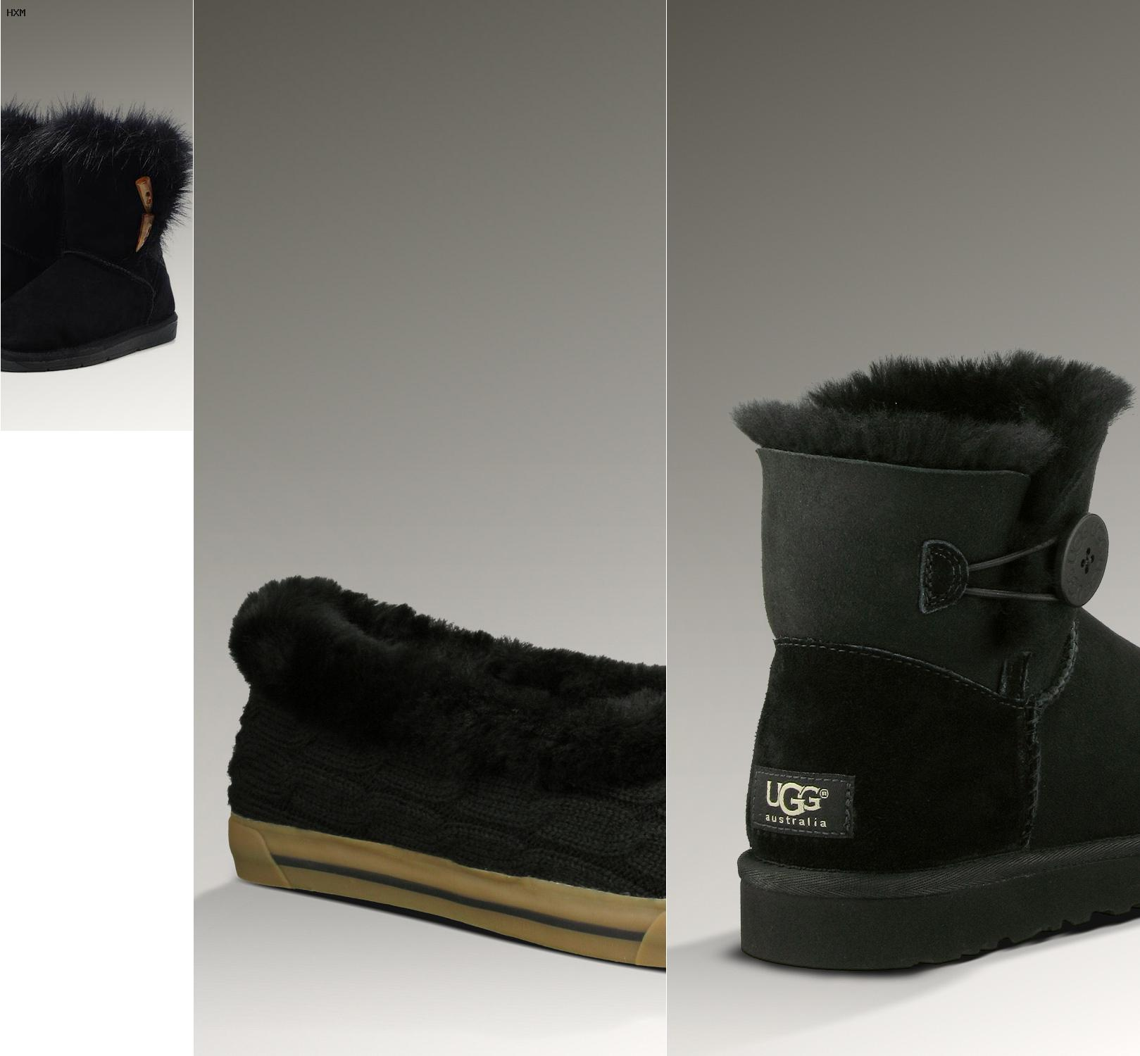 fausses ugg basses
