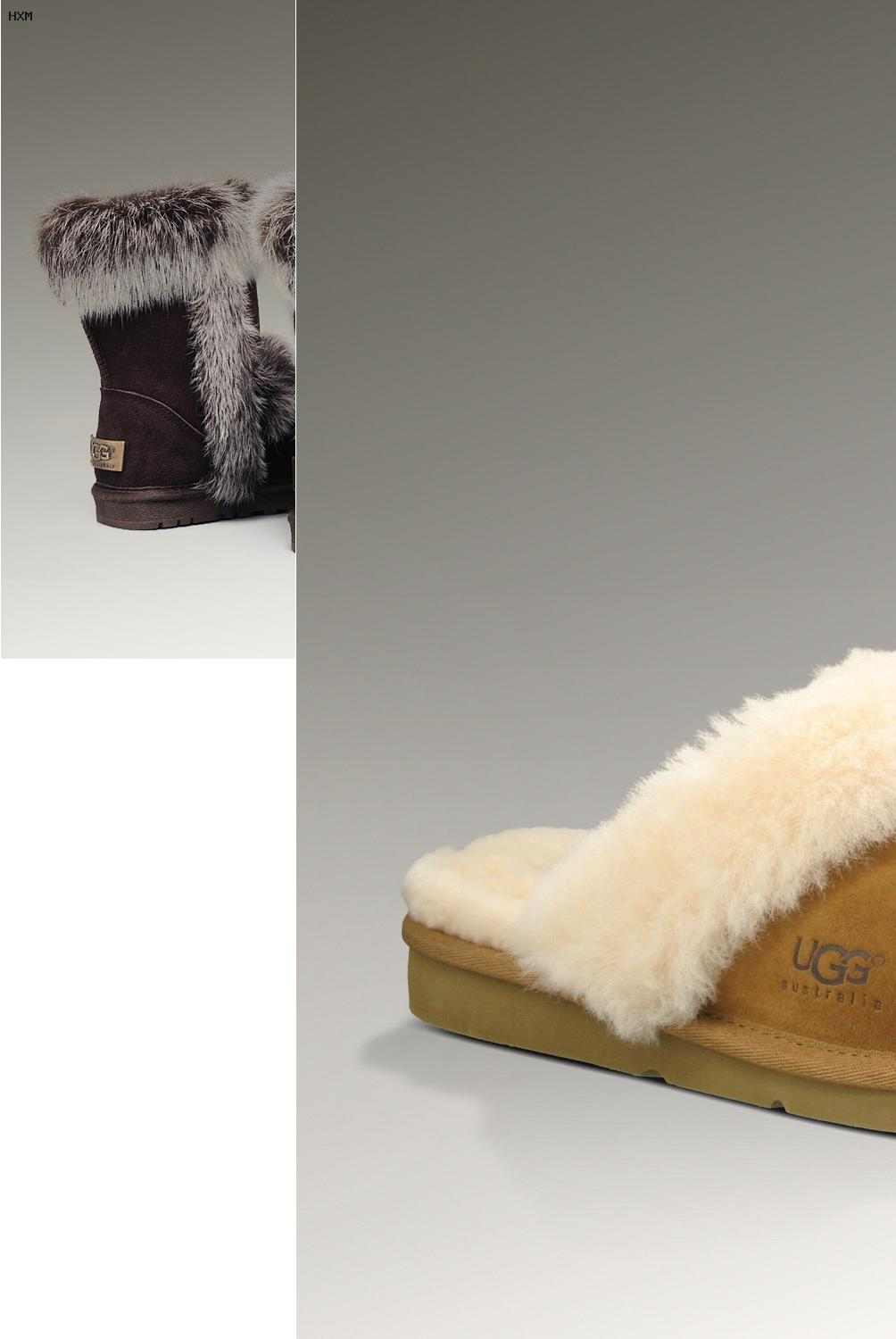 france snow boots ugg