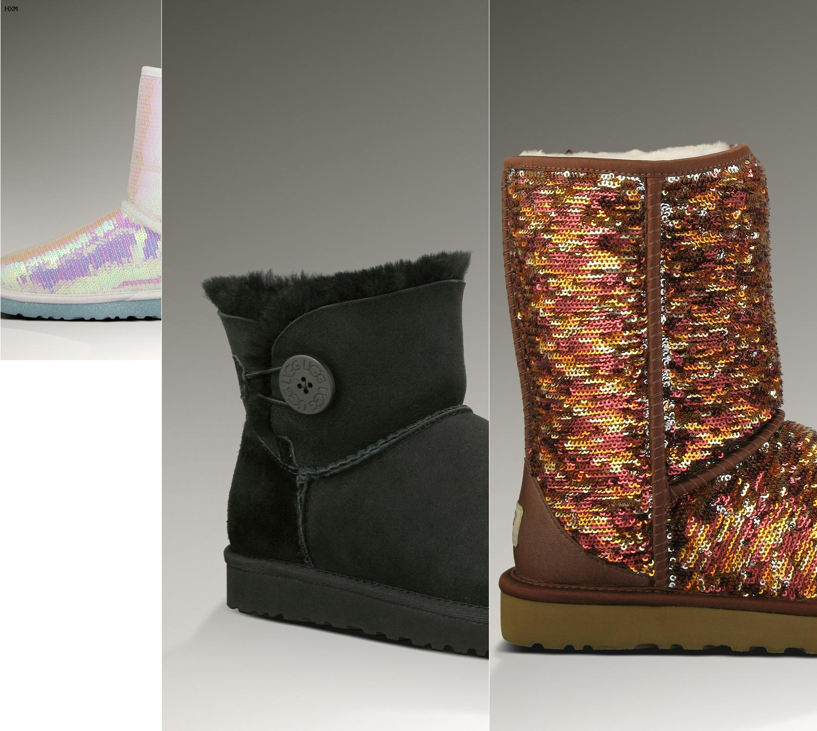 genevieve ugg boots