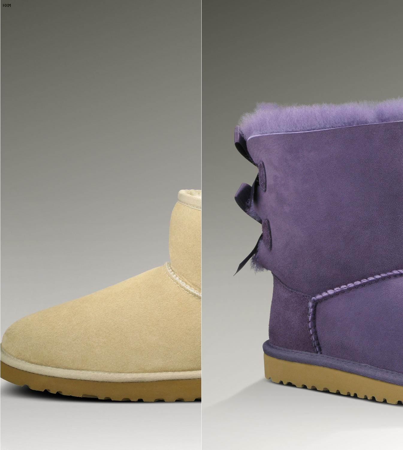 magasin chaussure ugg paris