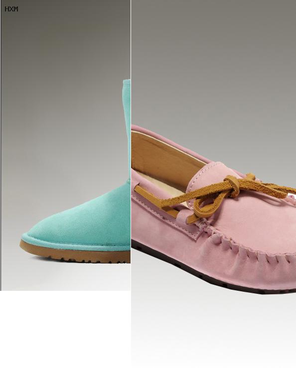 magasin chaussure ugg