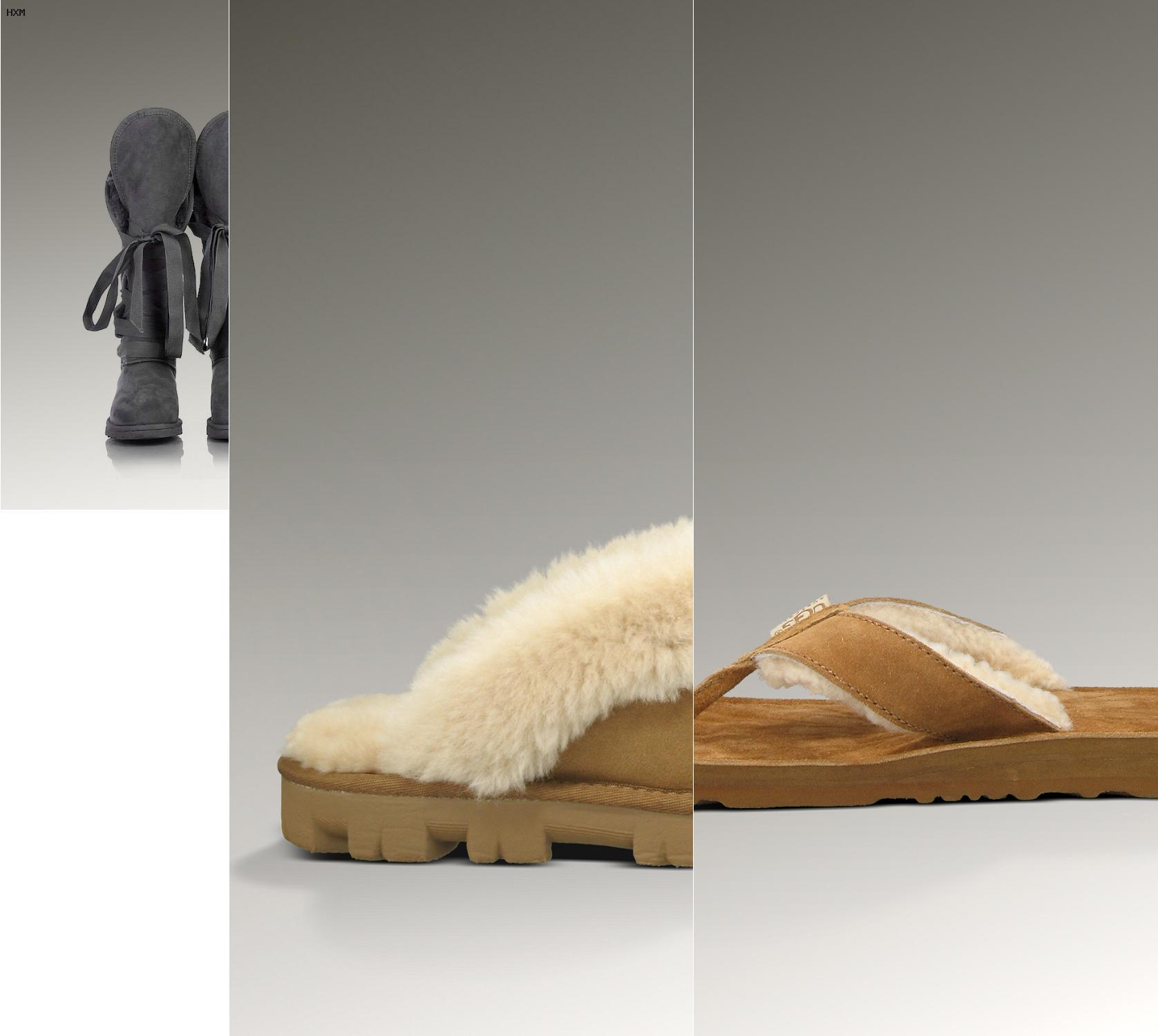 moon boots imitation ugg