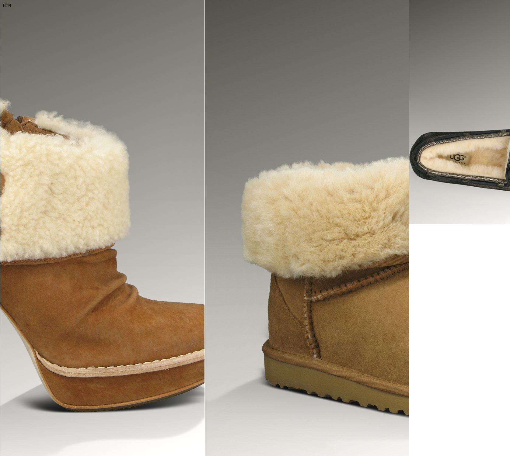 nice ugg boots
