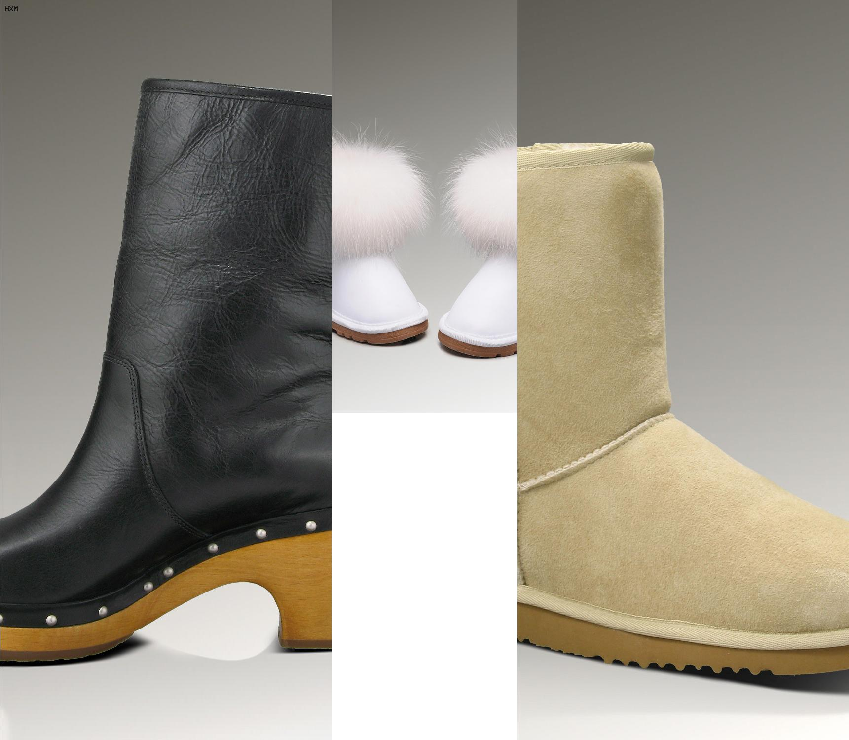 points de vente ugg paris
