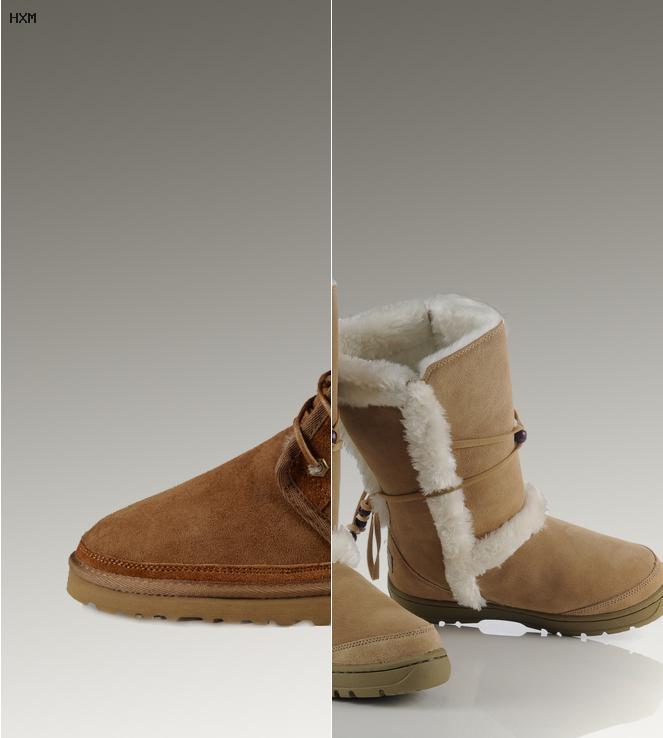 rose gold ugg boots