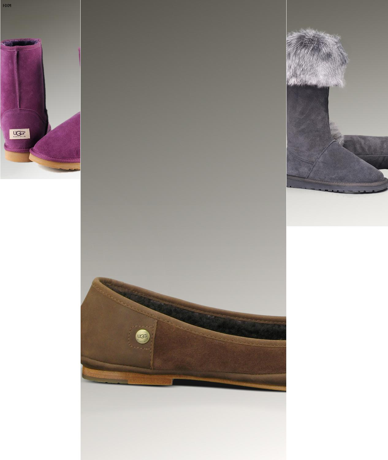 uggs soldes