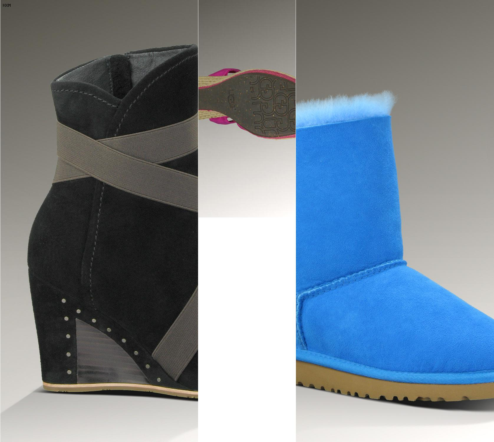 taille chaussure bebe ugg