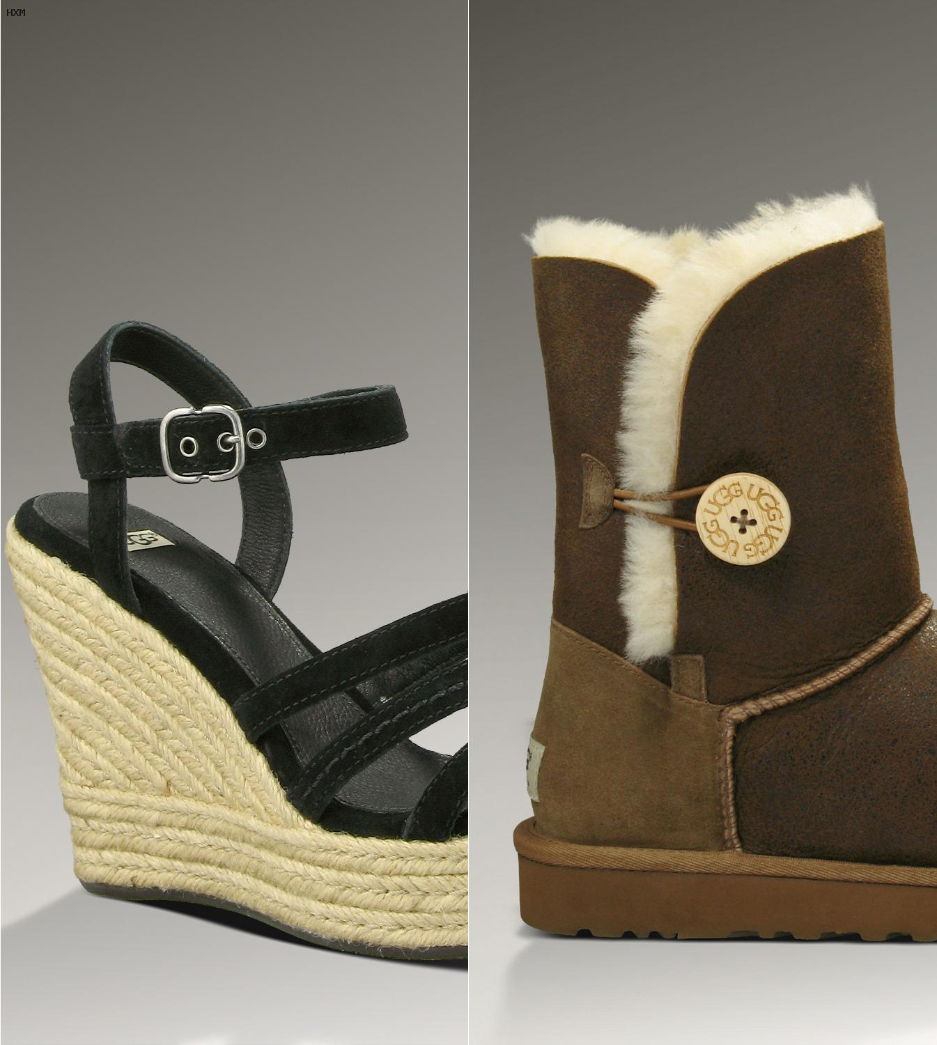 taille w8 ugg