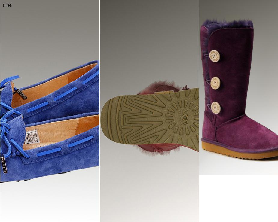 ugg boots deep bordeaux