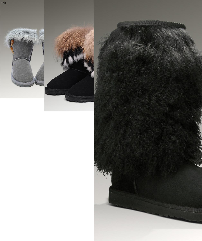 ugg boots model 5815
