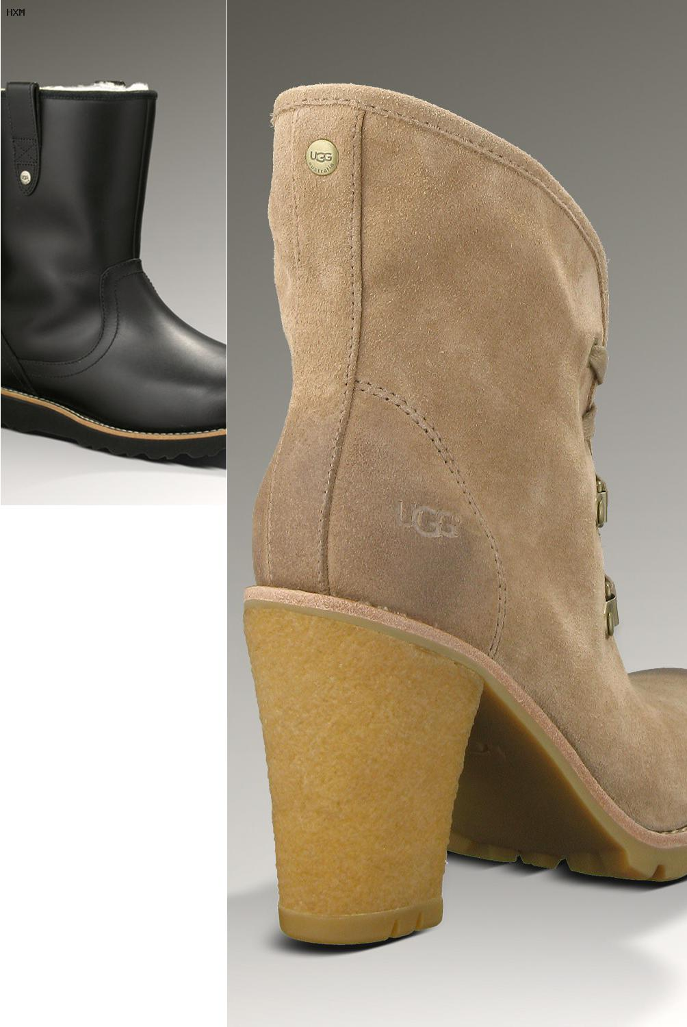 ugg boots new collection