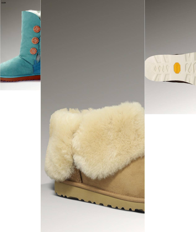 ugg china tea ascot slippers