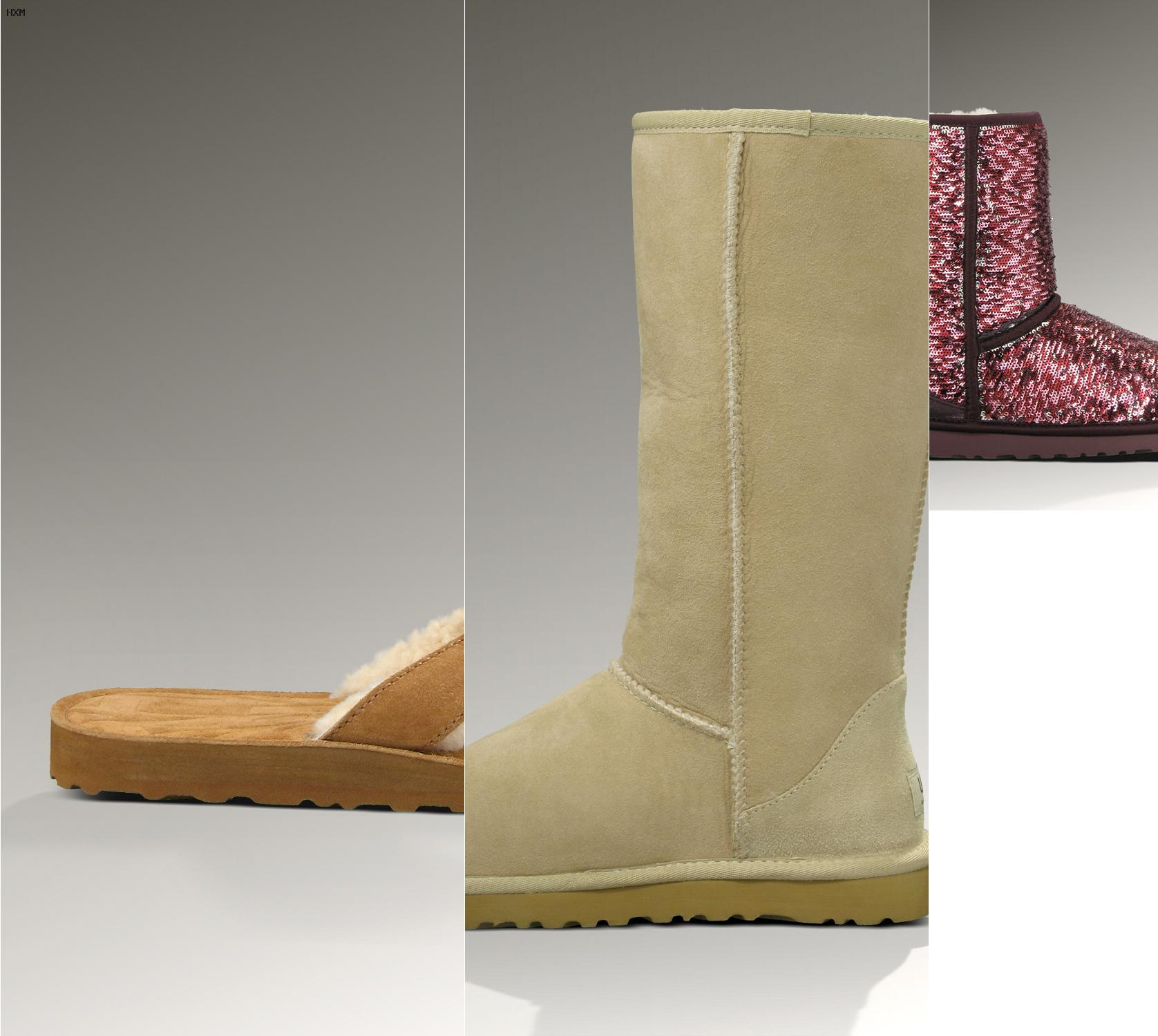ugg chocolate brown