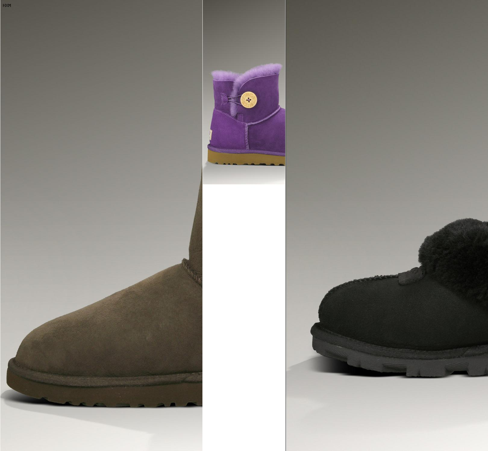 chaussures ugg homme