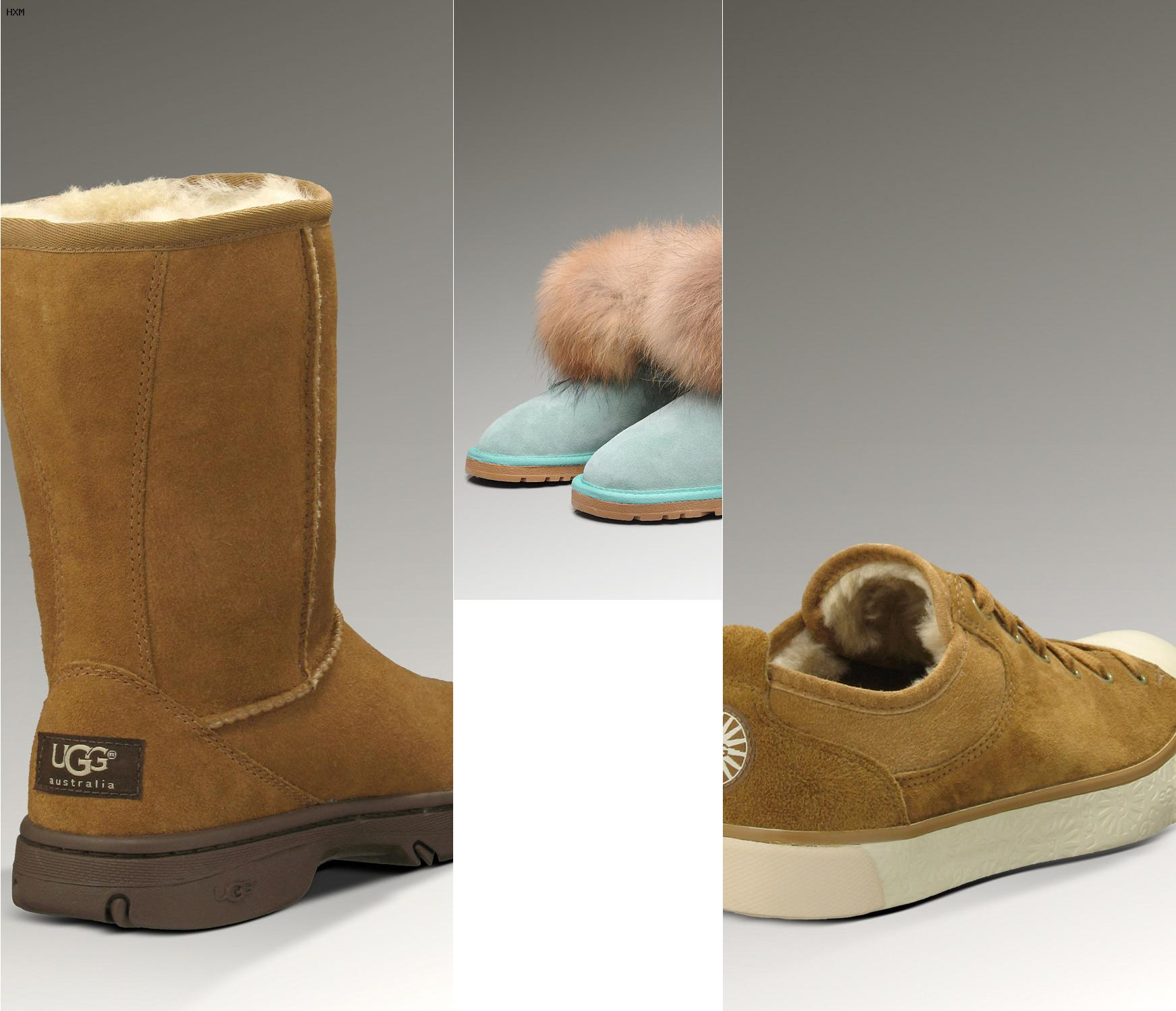 ugg homme a paris