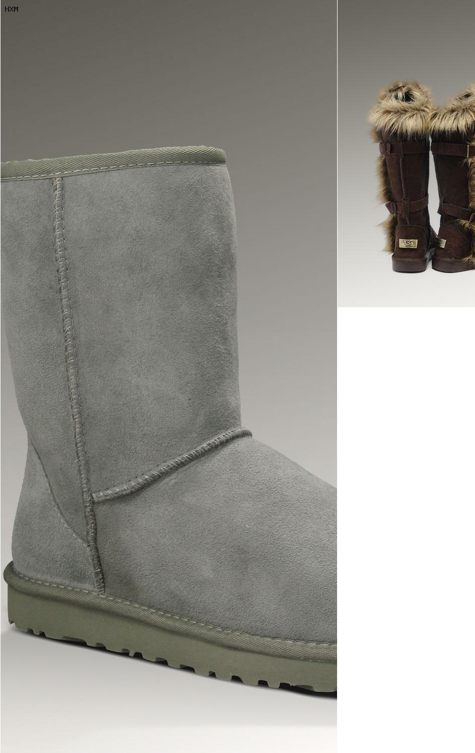 ugg homme pas chere