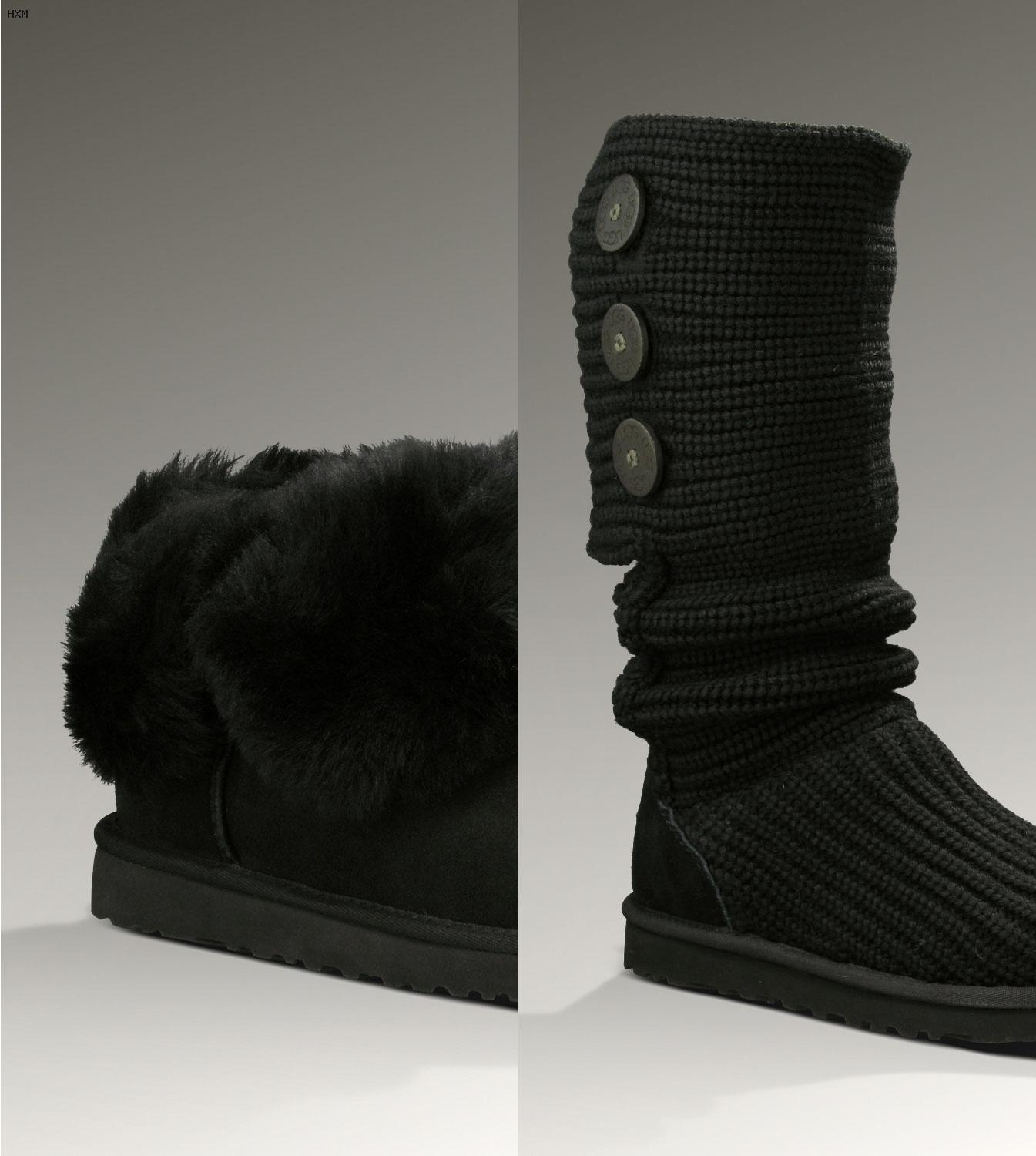 ugg new york prix