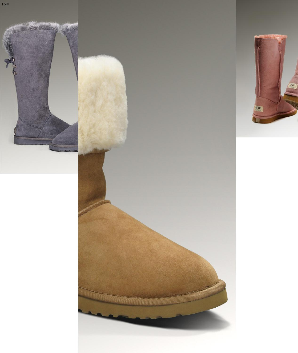 ugg paris boutique marais