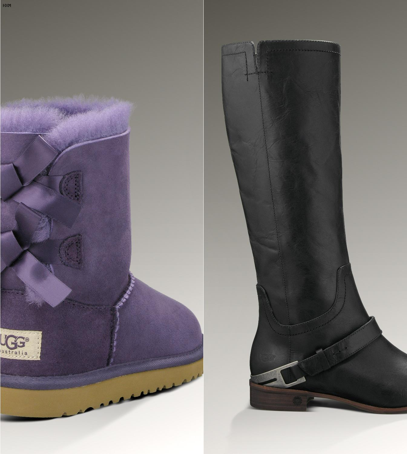 uggs new collection 2018