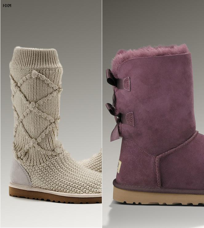 acheter des chaussures ugg
