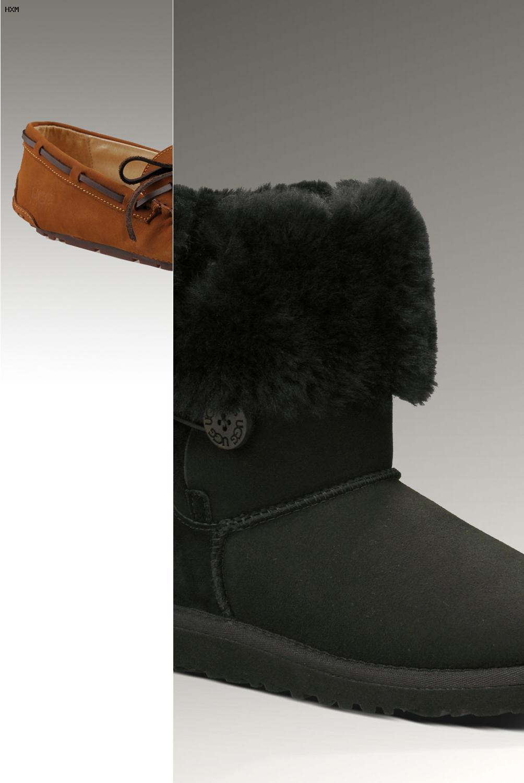 ugg boots france